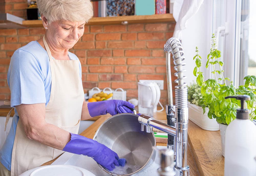 Produkty czyszczące Betterstyle